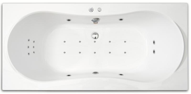 Arttec - hydromasážní vany